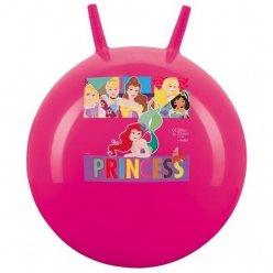 Hop míč Princezny 45-50cm
