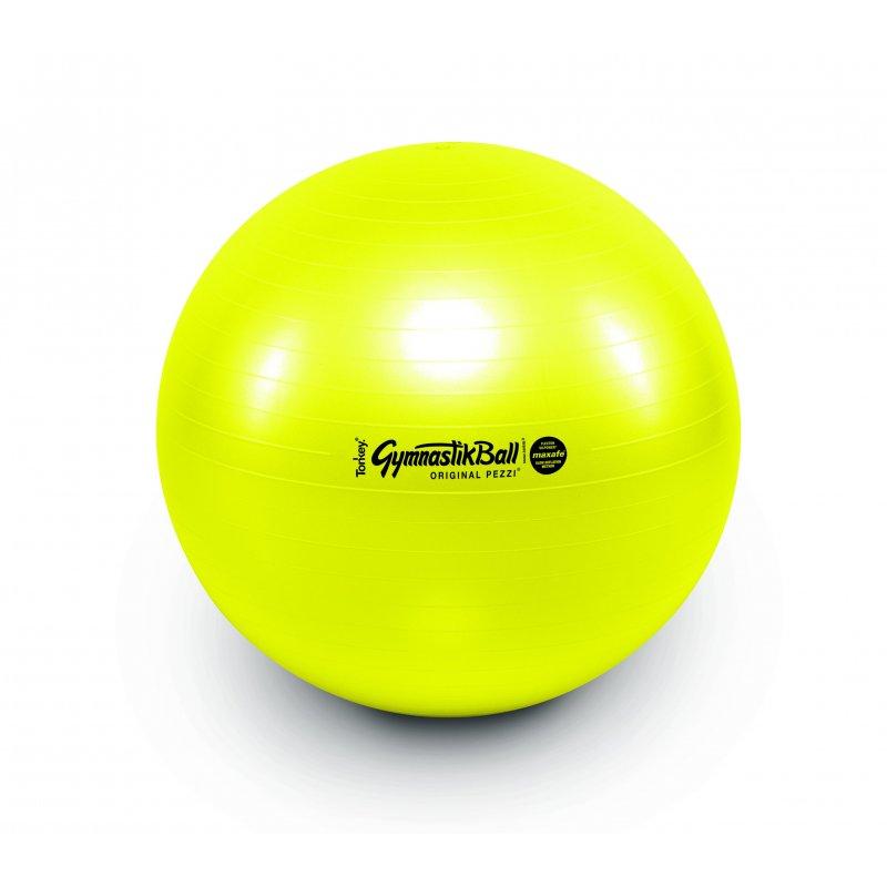 Gymnastikball MAXAFE 42 cm - odolný míč ke cvičeni