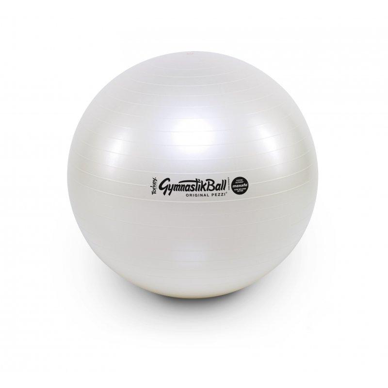 Maxafe 75 cm gymnastikball - různé barvy