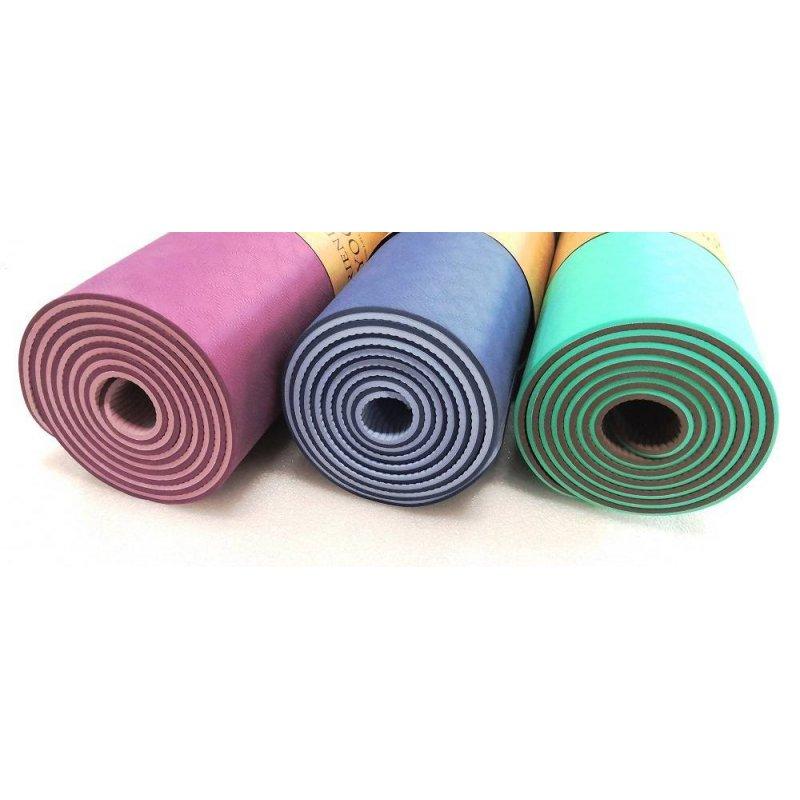 Yoga mat PROFI TPE 181