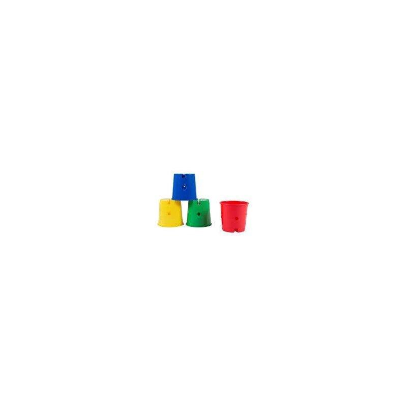 Kbelík víceúčelový 25x20x16,5 cm k Vário - kus nebo sada