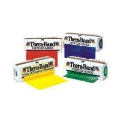 Thera band 5,5 červený
