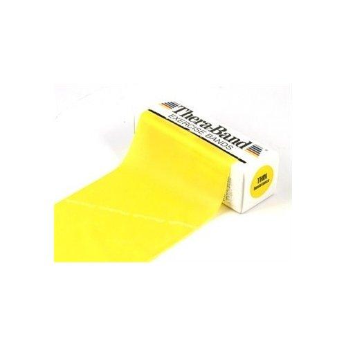 Thera band 45m žlutý