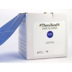 Thera band 45m modrý