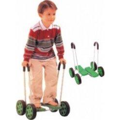 Pedal vozítko/pedalo We Play KP6204