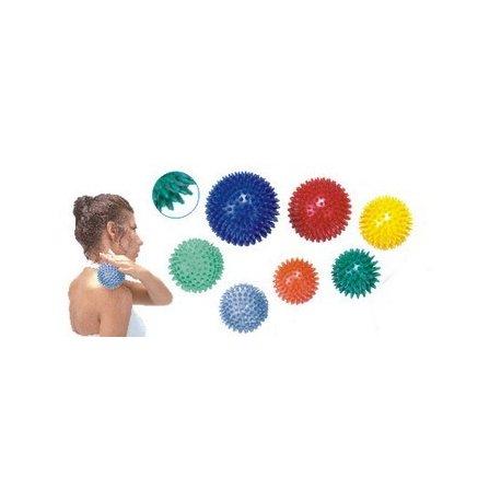 Masážní ježek 5cm malý míček , massageball