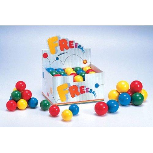 Freeball malý míček - různé velikosti