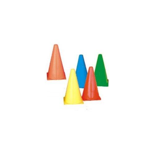 Kužel bez otvorů 22 cm - výběr barev
