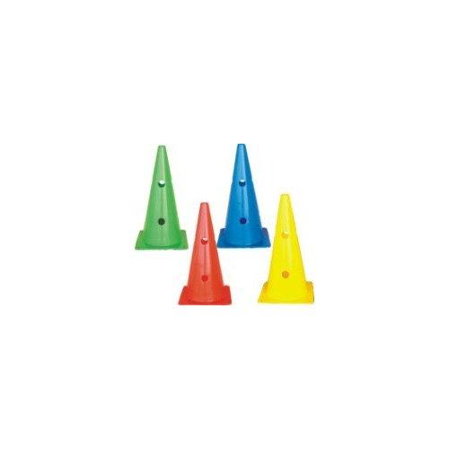 Kužel s otvory 38 cm - různé barvy