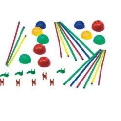 Vário 10 - variabilní překážková dráha