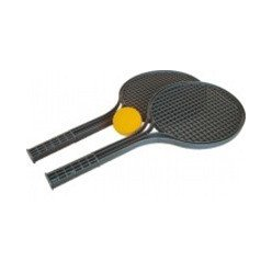 Soft tenis set - dvě varianty