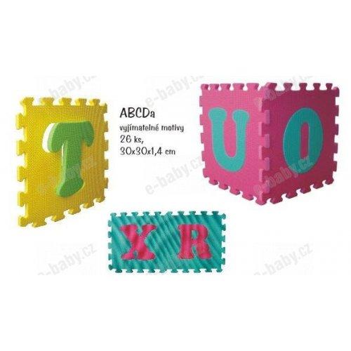 ABCD 26ks Flip Flop desky