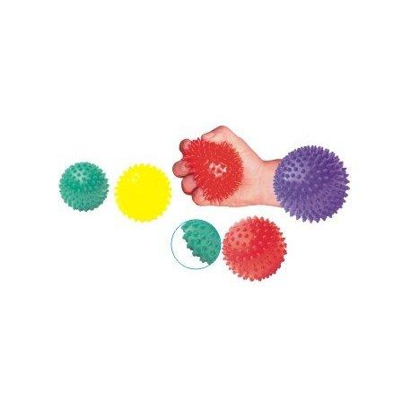 Nopenball 8cm žlutý