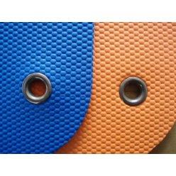 Podložka aerobic PROFI 140 x 60 x 0,8 cm neutrální