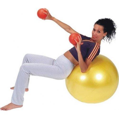 Heavymed 1kg gymnastický medicinball