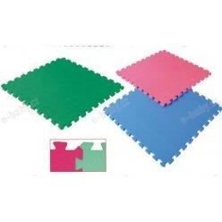 Žíněnka Eva 100 x 100 x 2,4 cm - různé barvy