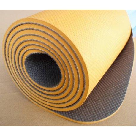 Yoga Pilátes DUOprofi mat TPE 181cm II.jakost