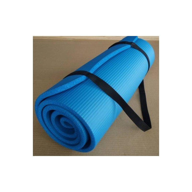 Reha mat PROFI podložka 1,5cm 140x59cm NBR aerobic mat