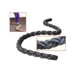 Balanční lano dětské 2,5 m