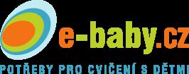 E-baby.cz - pomůcky pro cvičení s dětmi